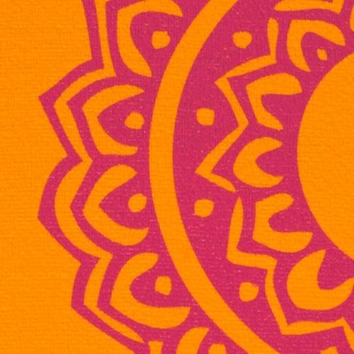 erwachsenen yogamatte mandala orange individuelle malas buddhistische gebetsketten mala shop. Black Bedroom Furniture Sets. Home Design Ideas