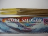 Tibet Lotus - Holy Smokes - Blue Line