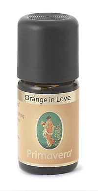 Orange in Love 5 ml
