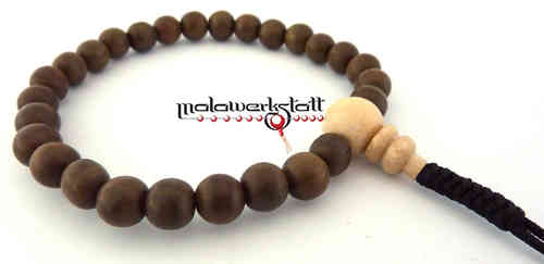 Greywood mit Whitewood - Pocketmala