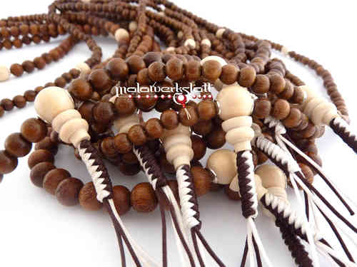Madre de Cacao Mala mit Whitewood