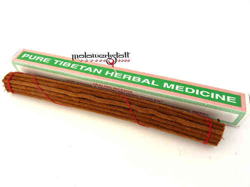 Pure Tibetan Herbal Medicine Incense