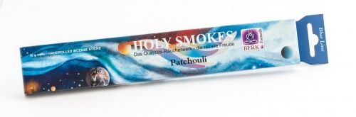 Patchouli - Holy Smokes - Blue Line